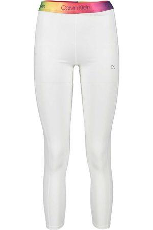 Calvin Klein Donna Pantaloni sportivi - LEGGINGS PRIDE DONNA