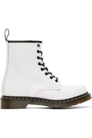 Dr. Martens Donna Stivali - 1460 Boots