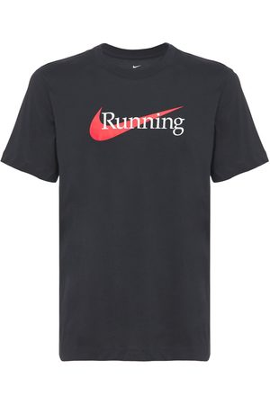 Nike T-shirt Dri-fit Running