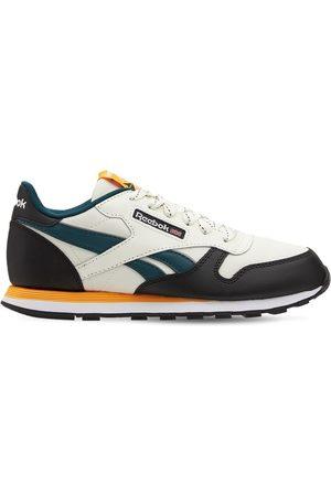 REEBOK CLASSICS Bambino Sneakers - Sneakers Cl In Pelle
