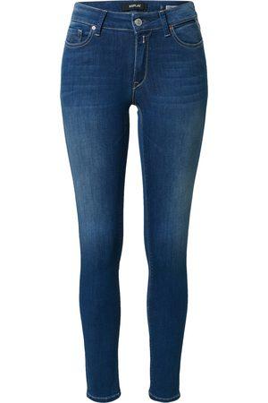 Replay Donna Slim & Sigaretta - Jeans 'LUZIEN
