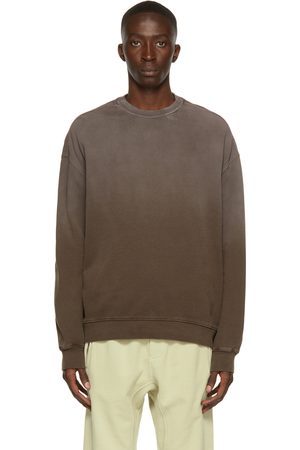 KSUBI 4 x 4 Biggie Kross Sweatshirt