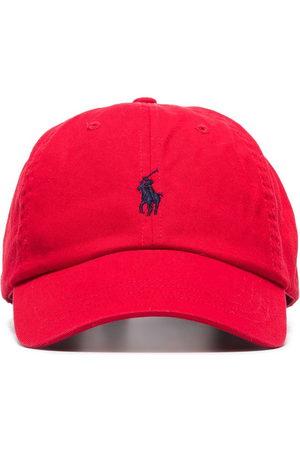 Polo Ralph Lauren Uomo Cappelli con visiera - Cappello da baseball con ricamo