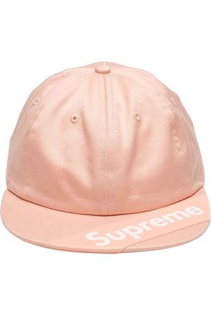 Supreme Uomo Fascia - Cappello da baseball