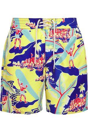 POLO RALPH LAUREN Shorts Mare Hoffman X
