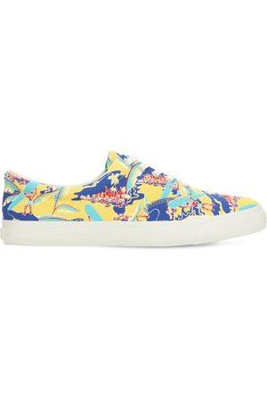 Polo Ralph Lauren Sneakers Hoffman X