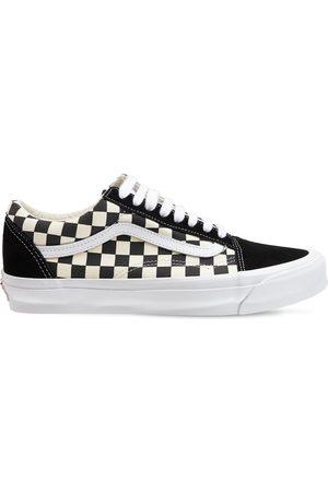 VANS Sneakers Old Skool Check