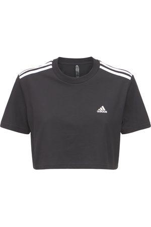 ADIDAS PERFORMANCE Donna T-shirt - T-shirt Cropped