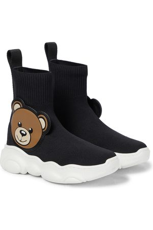 Moschino Sneakers in maglia