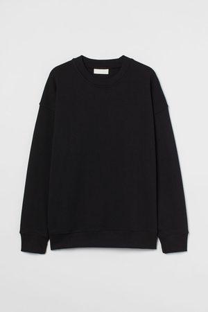 H & M Felpa in cotone