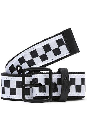 Vans Cintura Indio (black-white Check) Uomo