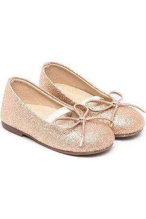 BabyWalker Bambina Ballerine - Ballerine con glitter