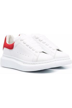 Alexander McQueen Bambino Sneakers - Sneakers chunky