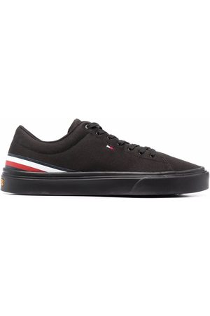 Tommy Hilfiger Uomo Sneakers - Sneakers a righe