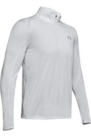 Under Armour Streaker 2.0 - maglia con zip running - uomo. Taglia S