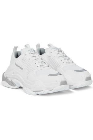 Balenciaga Donna Sneakers - Sneakers Triple S
