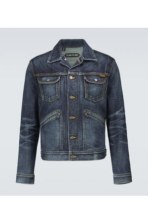 Tom Ford Giacca di jeans