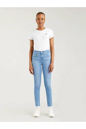 Levi's Jeans 721™ skinny a vita alta Light Indigo / Rio Beyond