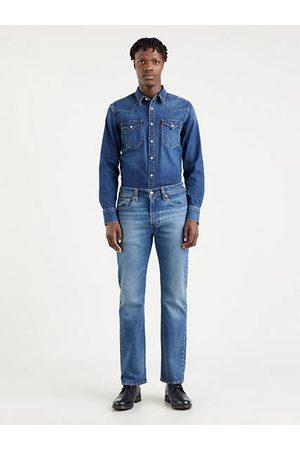 Levi's Jeans 527™ bootcut slim Medium Indigo / Squash Automobile