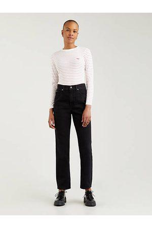 Levi's Jeans '70s High Slim Straight / Trainwreck