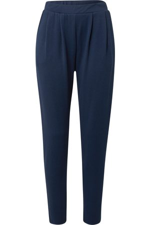 Numph Pantaloni con pieghe 'BAYO