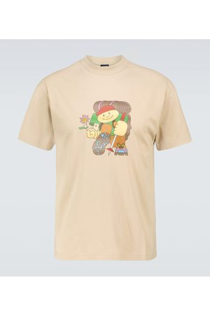 Jacquemus Uomo T-shirt a maniche corte - T-shirt Le T-shirt Trek