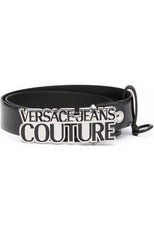 Versace Jeans Couture Cintura con logo
