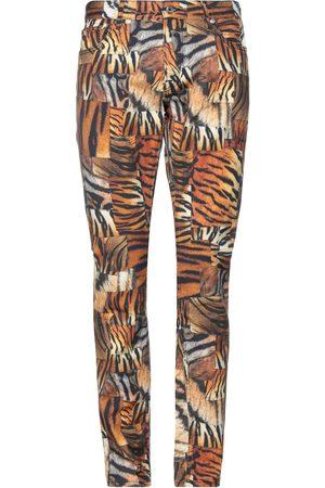 JUST CAVALLI Uomo Jeans - BOTTOMWEAR - Pantaloni jeans