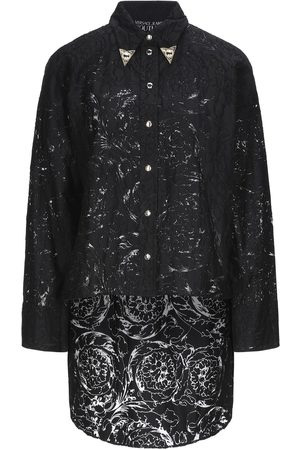 VERSACE JEANS COUTURE TOPWEAR - Camicie