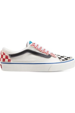 Vans Sneakers Diy Low