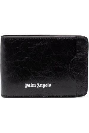 Palm Angels Portafoglio con stampa