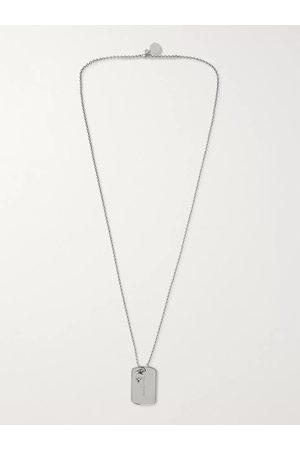 Alexander McQueen Uomo Collane - Skull -Tone Necklace