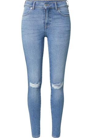 Dr Denim Jeans 'Lexy