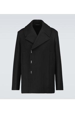 Givenchy Caban in lana