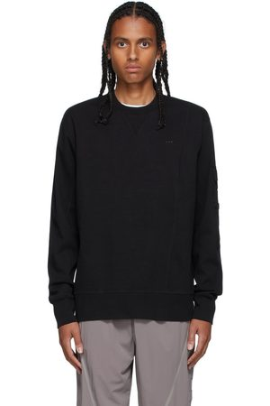 A-COLD-WALL* Essential Compass Pocket Sweatshirt