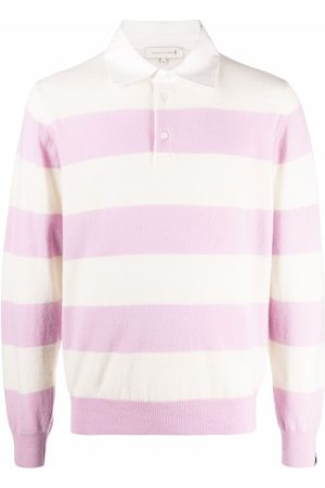 Mackintosh Uomo Polo - Camicia a righe