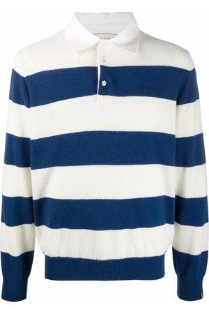 Mackintosh Camicia a righe