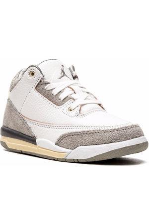 Jordan Kids Bambino Sneakers - Sneakers Air Jordan 3 Retro