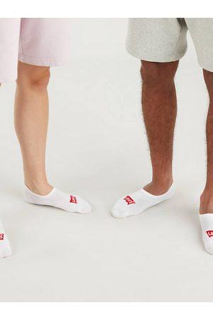 Levi's Calze ® lunghe con logo Batwing Confezione da 3 / White
