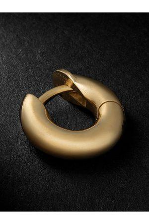 SPINELLI KILCOLLIN Mini Macrohoop Single Hoop Earring