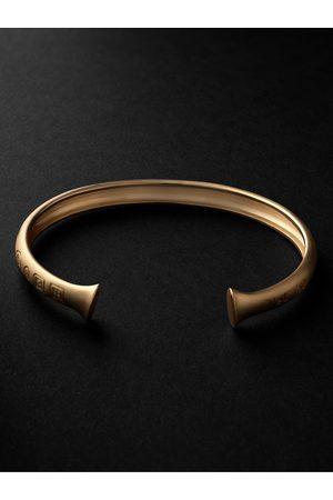 OLE LYNGGAARD COPENHAGEN Uomo Bracciali - Julius Engraved Cuff