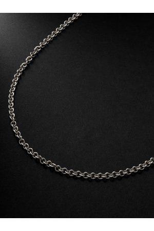 Spinelli Kilcollin Uomo Collane - Orbit Necklace