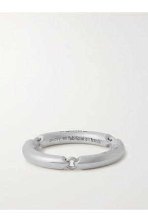Le Gramme Uomo Bracciali - 5g Segmented Sterling Ring