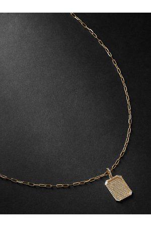 SHAY Diamond Pendant Necklace