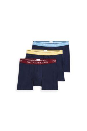 Polo Ralph Lauren Maglietta in jersey con logo Classic-Fit