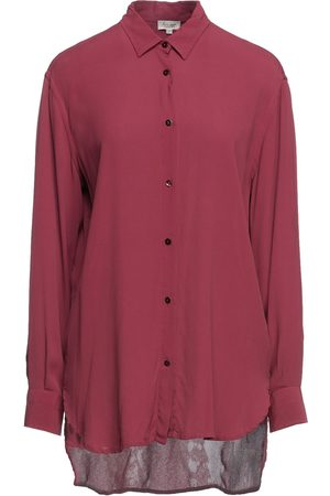 HER SHIRT TOPWEAR - Camicie