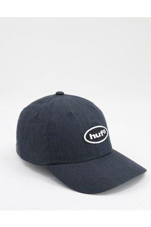 HUF Link CV - Cappellino a 6 pannelli navy