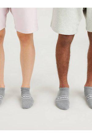 Levi's Calze ® sportive corte Confezione da 2 / Grey Melange