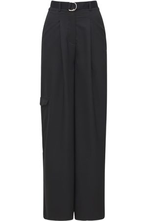 REEBOK CLASSICS Pantaloni Larghi Classici