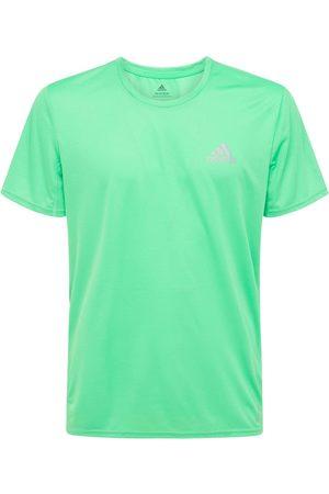 adidas T-shirt Running In Primeblue
